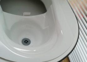 Simploo Waterless Composting Toilets Simploo Composting